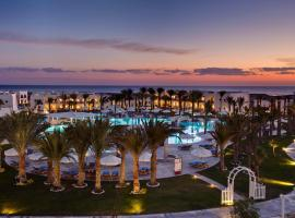 Hilton Marsa Alam Nubian Resort, Abu Dabab