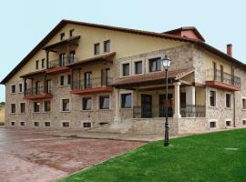 Hotel Garabatos, Navarredonda de Gredos