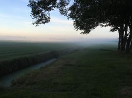 Velthuijsje, Munnekeburen