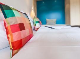 Bestzeit Lifestyle & Sport Hotel, Parpan