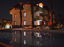 Erasmus Apart Hotel