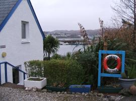 Covesea Cottage, Kyleakin