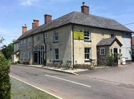 The Fiddleford Inn, Sturminster Newton