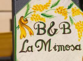 B&B La Mimosa, Trabia