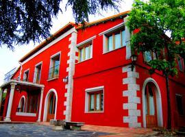 Hotel Rural Nuevo Cedro, Robledo de Chavela