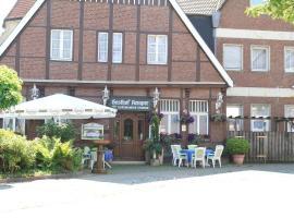 Hotel Kemper, Havixbeck