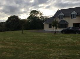 Zunera's House, Kinsale