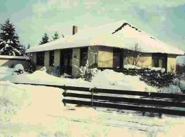 4 Sterne Haus Tina, Sankt Andreasberg