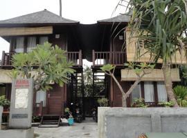 Rama Beach Inn, Lembongan