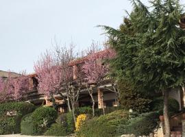 Hotel Rural El Valle, Rascafría