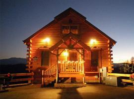 Cub Castle Cabin, Sevierville