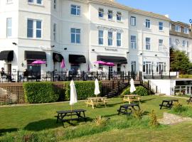 Cottonwood Boutique Hotel, Bournemouth