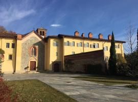 Certosa 1515, Avigliana