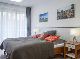 Golf Hotel Dysina, Horomyslice