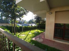 Casa Buck, Calenzano