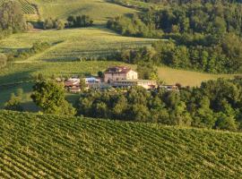 Monferrato Resort, Cereseto