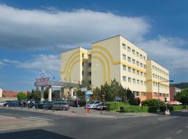 Hotel Grand Litava Beroun, Beroun