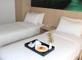 Kingstone Hotel Cibubur, Cibubur