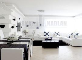 Beautiful Penthouse in Ashdod, Ashdod