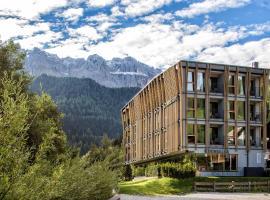 Mountain Design Hotel Eden Selva, Сельва-ди-Валь-Гардена