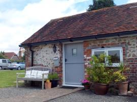 Lidsey Farmhouse, Bognor Regis