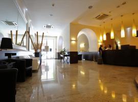 Hotel Europa, Foggia