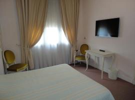 Hotel Chiffre, Albi