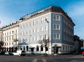 Gästehaus Centro, Konstanz