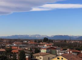 Incantevole LOFT, Castelfranco Veneto