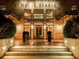 Budapest Airport Hotel Stáció Superior Wellness & Konferencia, Vecsés