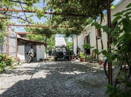 Eco Garten Guest House, Shkodër