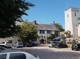 Churston Manor Hotel, Churston Ferrers