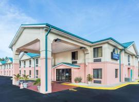 Days Inn Panama City