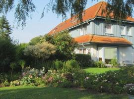 Landlust-Fehmarn-Wohnung-Staberhuk, Dänschendorf