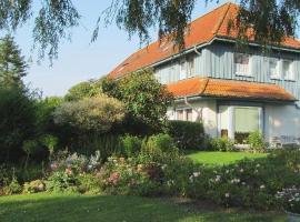 Landlust-Fehmarn-Appartment-Strukkamphuk, Dänschendorf