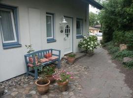 Landlust-Fehmarn-Wohnung-Fluegge, Dänschendorf