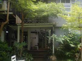 Ob-oon Homestay, Chiang Mai