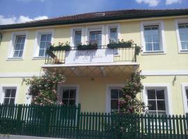 Hotel Pension Alte Mühle, Klosterneuburg