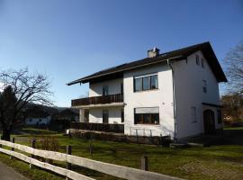 Ferienwohnung-Enzinger, Teisendorf