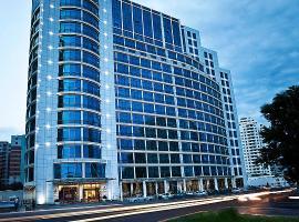 Qafqaz Baku City Hotel and Residences, Baku