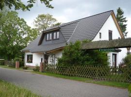 Pension-Drews, Grubenhagen