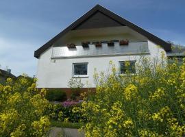 Haus-Anita, Niederhorbach