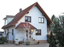 Ferienwohnung Schallstadt, Schallstadt