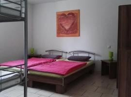 Feriendomizil-Roger-Wohnung-1, Leipzig
