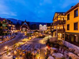 Aparting Wyjątkowe Apartamenty - Norweska Dolina