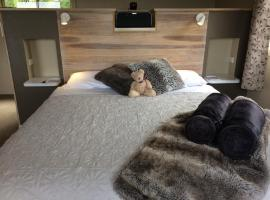 Maleny Luxury Cottages, Maleny