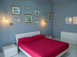 Casa Vacanze Paint-Art Apartment, Кутрофьяно