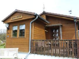 Ferienhaus Mieke, Hohegeiß