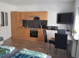 Apartment Reichel, Nürnberg