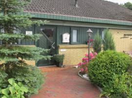 Gästehaus Carstens, Friedrichstadt